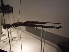 Karabiner K98 (Berliner Arbeitsgruppe fuer Sicherheitspolitik) Tags: dresden karabiner k98 mhm