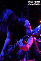 Tarja (Roberto Fierro) Tags: madrid rock metal canon drums concert bass guitar live band sigma arena 1770 2012 tarja photoman eos550d theconcertinconcert robertofierro
