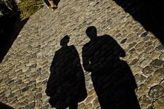 Freiburg shadow (khawkins04) Tags: street shadow me germany stones ken freiburg loul