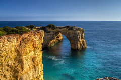 Praia da Abandeira Carvoeiro (Lagoa) (_Rjc9666_) Tags: sea 2 seascape landscape arch lagoa algarve hdr 56 topshots photosandcalendar ilustrarportugal worldwidelandscapes worldwidelandscape panoramafotografico thebestofmimamorsgroups theoriginalgoldseal flickrsportal rememberthatmomentlevel4 rememberthatmomentlevel1 rememberthatmomentlevel2 rememberthatmomentlevel3 rememberthatmomentlevel7 rememberthatmomentlevel9 rememberthatmomentlevel5 rememberthatmomentlevel6 rememberthatmomentlevel8 ruijorge9666