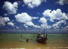 Koh Samui (mr. Wood) Tags: digital thailand village gulf muslim samui seam ep2