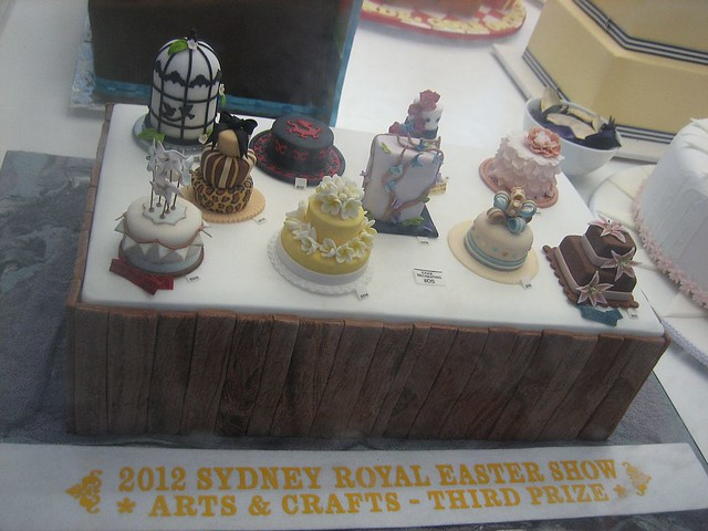 2012_04 Royal Easter Show (130)