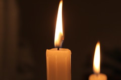 2 Candles.... ({ twomermaids }) Tags: birthday love happy remember thomas xo today 2012 nel donttakethislifeforgranted