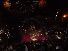 CIMG9988 (.Martin.) Tags: new london eye day display fireworks 1st year january firework victoria drunks embankment 2012