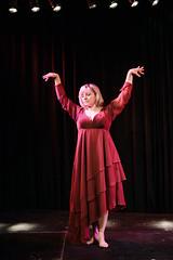 Eve Ensler: Vagina Monologe // ARGEkultur Salz...