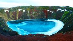 Keri (nandokanarski) Tags: iceland vulcano