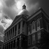 Boston State House (Nyx Breen) Tags: bw by series breen nyx bostonstatehouse
