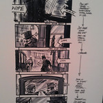 Storyboard: Strasbourg Explosion - page 4 thumbnail