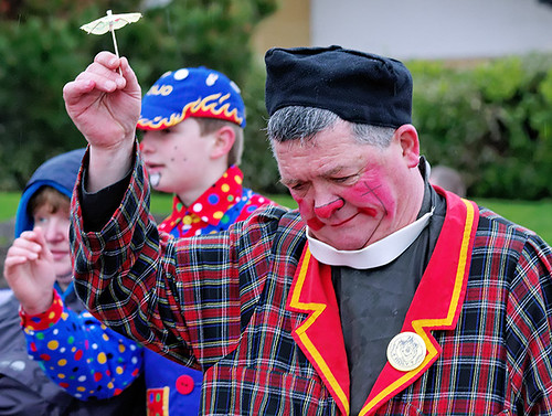 Clowns international - Roly