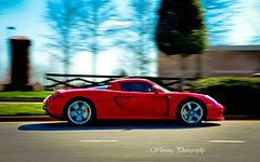 Red Rover (Winning Automotive Photography) Tags: