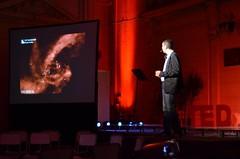 """Antonio Hales en Entender nuestros orígenes cósmicos con ALMA • <a style=""""font-size:0.8em;"""" href=""""http://www.flickr.com/photos/65379869@N05/6979896746/"""" target=""""_blank"""">View on Flickr</a>"""