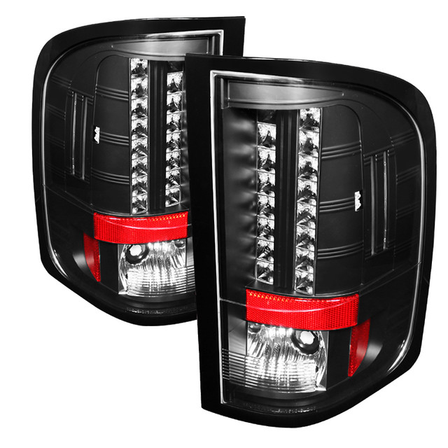 taillights chevysilverado ledtaillights carpart4u