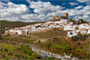 Easter Greetings from Mértola (Fernando Miguel Vicente) Tags: park old city travel blue roof red sea cidade summer vacation sky urban sun house holiday mountains reflection building green castle tourism portugal church nature water beautiful field grass rio architecture clouds rural canon river relax landscape town scenery europe day village view top interior small scenic sunny tourist medieval vila castelo casas alentejo reflexo guadiana branca mértola ef70200 concelho ilustrarportugal sérieouro 5dmkii