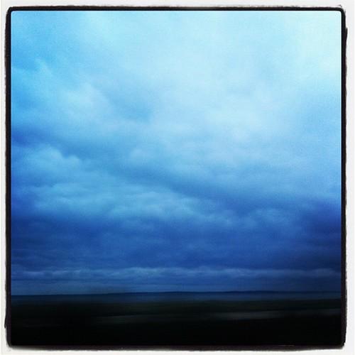 Fantastisk himmel
