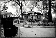 Emily's House, February 03, 2011 (Maggie Osterberg) Tags: leica bw blackwhite nebraska lincoln m8 maggieo silverefexpro2 15mmvoigtlandersuperwideheliar