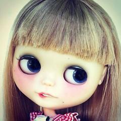 Blythe meet - Nili's girl