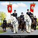 Easter Rider - Saxony