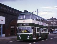 HTO113D (21c101) Tags: nottingham daimler 1964 fleetline 113 broadmarsh metrocammell crg6lx hto113d