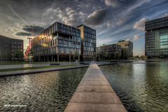 ThyssenKrupp (Michis Bilder) Tags: germany essen hdr thyssenkrupp