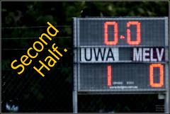 Womens 2 UWA V Melville_ (3) (Chris J. Bartle) Tags: hockey field april wa uni 27 westernaustralia 2014 uwa melville womens2