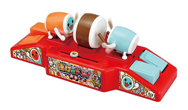 連打對決!太鼓達人超可愛連打競技玩具
