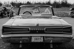 Time past (Kat Hatt) Tags: yesterday antique couple picton ontario princeedwardcounty monaco classic fuzzydice motorcycles dragraces races remembering matchpointwinner mpt505 matchpointwinnert505 t505