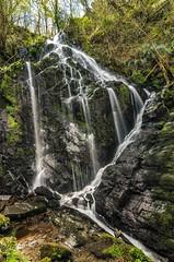 Cascada Salgueira (Julin Martn Jimeno) Tags: naturaleza nikon sigma uga 1020 exposicion larga cascada cascadas largaexposicion taramundi 2106 salgueira diurna mazonovo rutadelagua d7000 largaexposiciondiruna cascadasalgueira