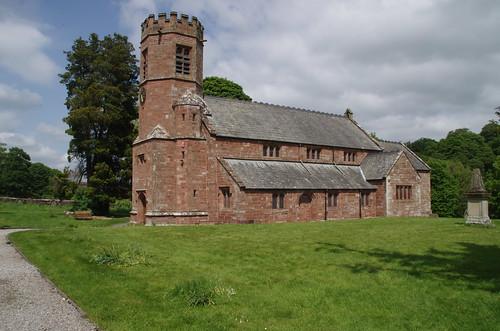 Wetheral Parish Church