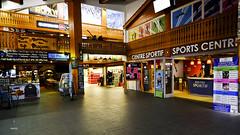 Galerie Caron (A. Wee) Tags: france sport centre valthorens sportif  galeriecaron