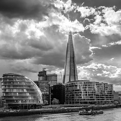 london_2016_13 (john.schneider466) Tags: bw london wasser himmel wolken sw nohdr