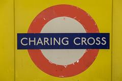 7D2_6281 (c75mitch) Tags: london abandoned station train underground cross charing charingcross filmset hiddenlondon callummitchell
