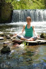 copyright_ConduitYogaMedia (42 of 67) (owenjames31) Tags: yoga waterfall trish theconduit hockanum ojdphotography theconduityoga trishfrost
