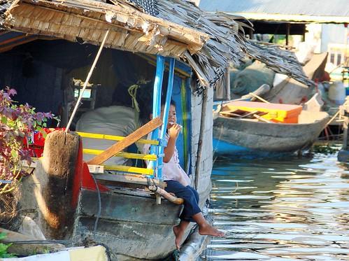 lac tonle sap - cambodge 2007 28