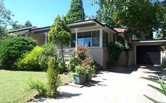 66 Dunrossil Avenue, Carlingford NSW