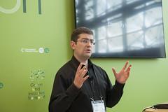 Ellis M. Verosub explains Apple Maps