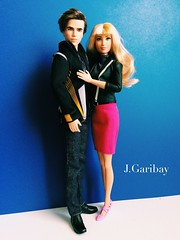 Teen Dream - That Real Love (J.Garibay) Tags: boy male fashion doll ken barbie gale tall fashionistas dollphotography dollcollector hungergames jgaribay thedollevolves