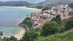 (celiamartin97) Tags: viaje travel asturias lastres doctor mateo