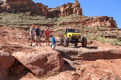 moab-98 (LuceroPhotos) Tags: utah jeeps moab cliffhanger jeeping