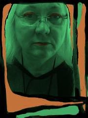 Mom (miamatrazzo) Tags: art painting photography artwork moms artists digitalartwork