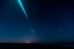 jBOOTID (Ranbo (Randy Baumhover)) Tags: oregon stars pacificocean oregoncoast meteor milkyway bootid