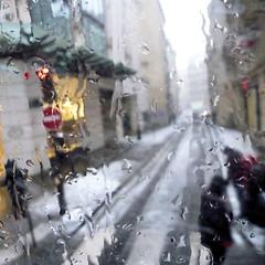 Paris figé