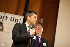 ACES & EIT Awards 2012 - Start Up! The European Entrepreneurship Summit (Science Business Publishing) Tags: entrepreneurship startup awards innovation aces europeanunion academic spinout eit