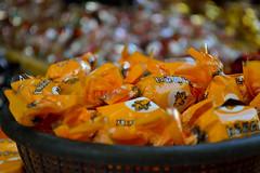 Market Day, Gongju, South Korea (Jeremy.Fox) Tags: food weird foods interesting candy market south tasty korea fresh delicious korean southkorea candies gongju
