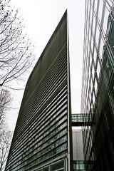 Institut du Monde Arabe (Arab World Institute), Paris (s_p_o_c) Tags: paris france architecture architect institutdumondearabe arkitektur arabworldinstitute jeannouvel arkitekt