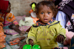 HSP Brickfield Creche (Suncica Kser) Tags: india 35mm children fuji peoples creche kolkata indien ngo inde westbengal hsp x100 brickfield howrahsouthpoint