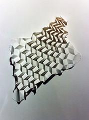 Origami création - Didier Boursin - Repliabilité