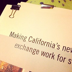 C11 is for (reading about) California's health...