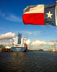 Houston Ship Channel (tord75) Tags: port energy texas houston channel 2012 shipchannel houstonshipchannel shipspotting portofhouston