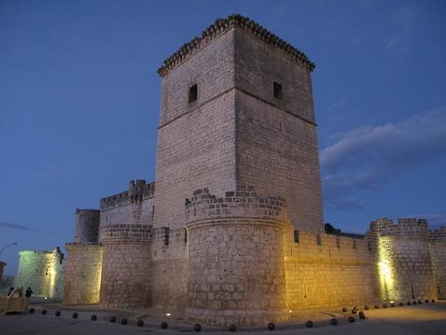 Castle / Castillo