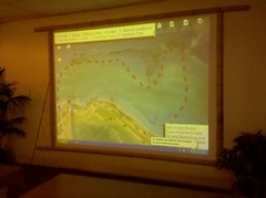 Briefing room (Great Salt Lake Images) Tags: hawaii oahu kayaking kailua mokuluaislands twinislands mokunui 042011 kailuasailboardandkayaks